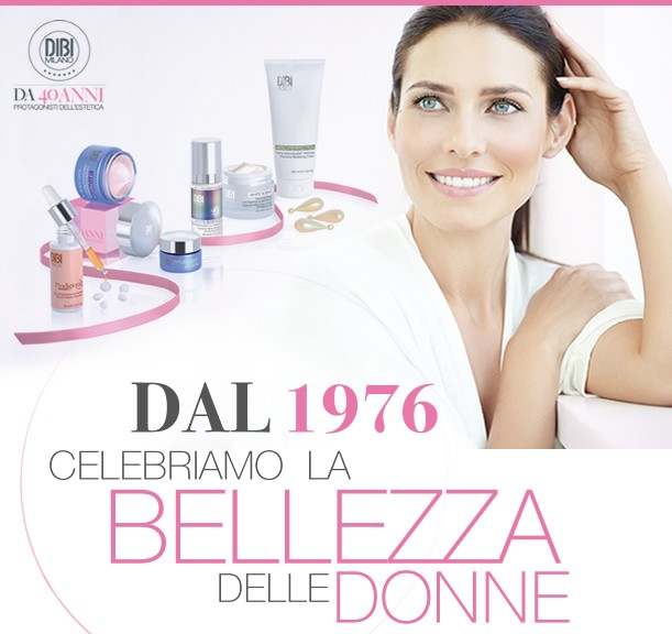 prodotti estetici per corpo e viso