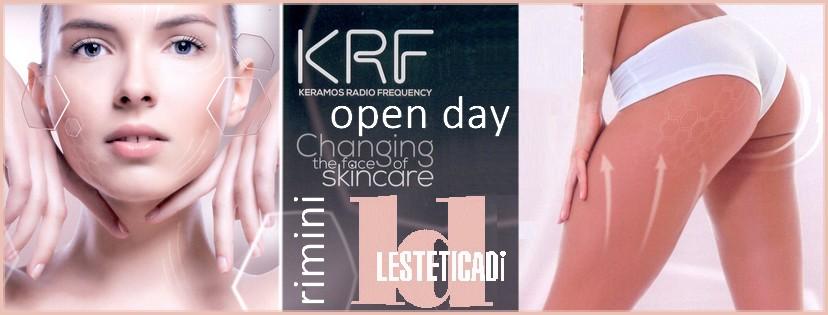 Open Day – 30 Ottobre